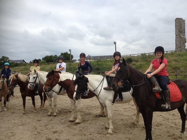 Coolmine equestrian centre horse riding dublin horse riding jpg click to enlarge image img6572 yadclub Images